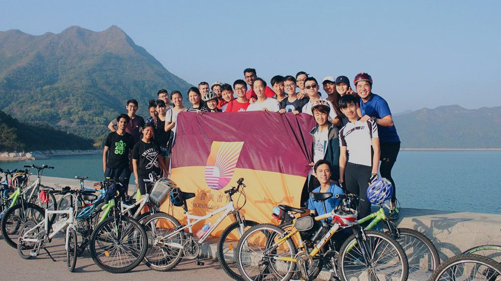 feature story banner_Gavin Yip_cycling