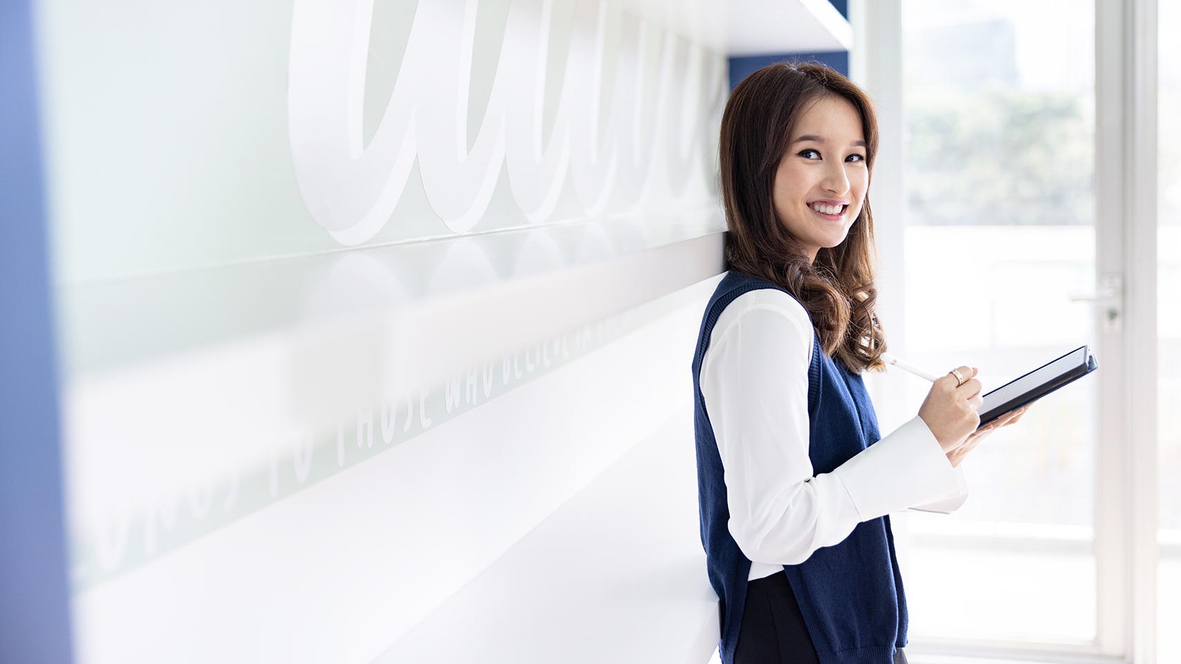 Yuka Goto_CUHK Business School IBBA Year 3 Student