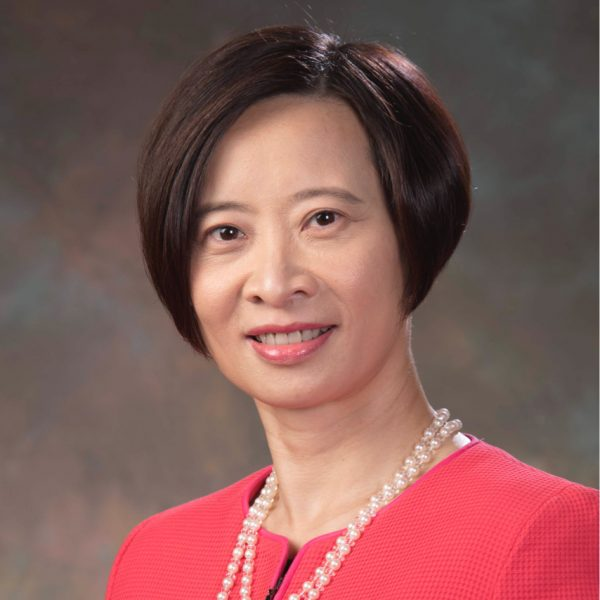 Angel Ng, CEO of Citi Hong Kong and Macau