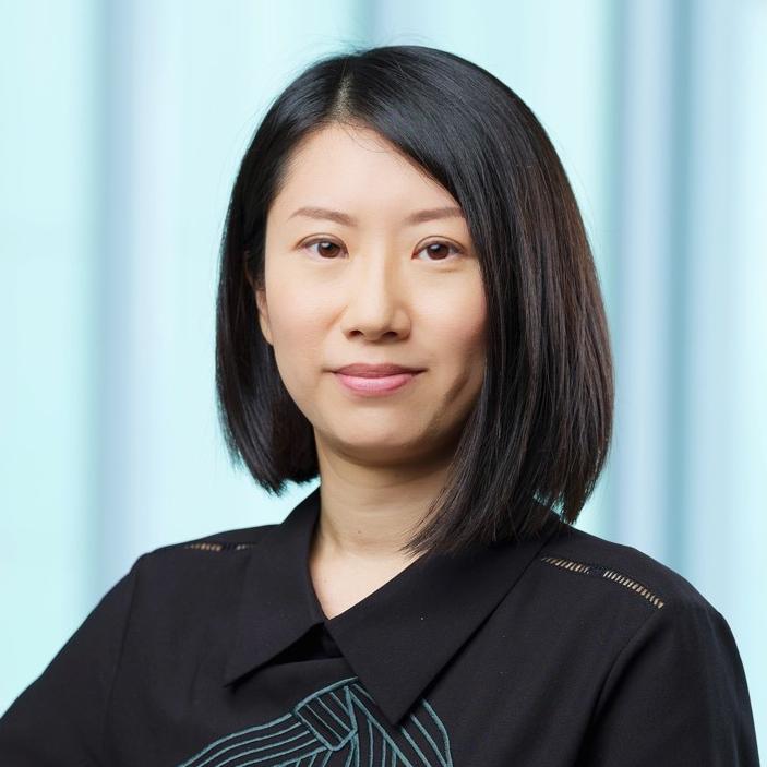 Catherine Yeung