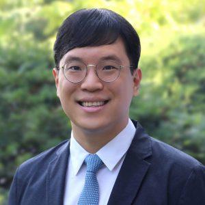Hoonie Kang