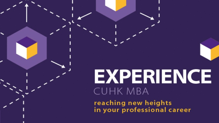 MBA Experience Day 2019 banner