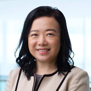 Zhang, Meng – CUHK Business School